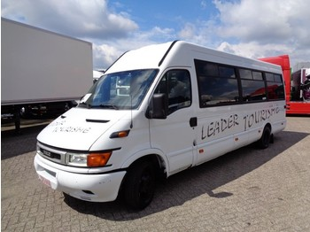 Iveco Daily HPT + Manual + 22 SEATS + CH - minibus