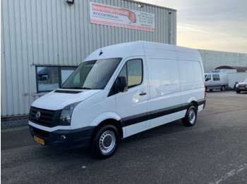 Volkswagen Crafter 35 2.0 TDI L2H2,Airco Cruise, 3 Zits - furgon