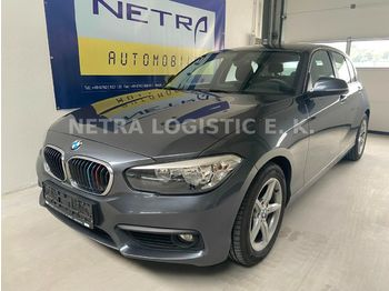 BMW 116d Efficient Dynamics A  - osobní auto