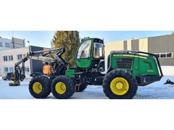 John Deere 1470E Demonteras / Breaking  - harvestor