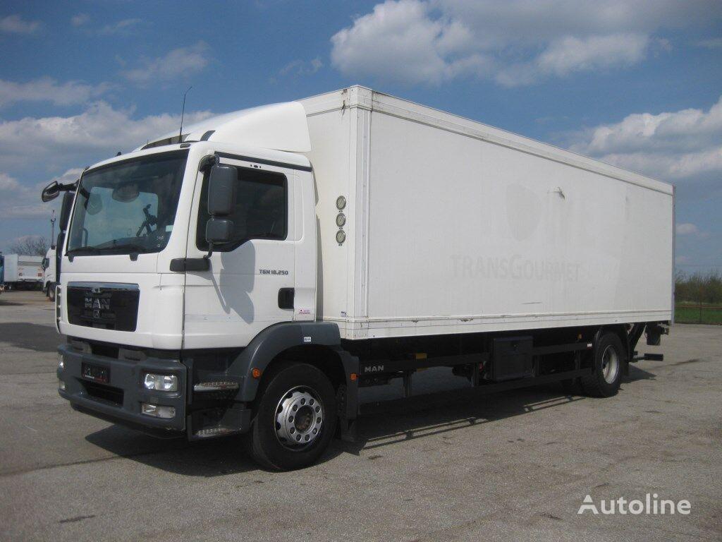 chladírenský nákladní automobil MAN TGM 18.250 4x2