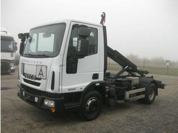 Hákový nosič kontejnerů  Iveco - ML 90E18 4x2