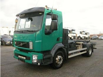Hákový nosič kontejnerů  Volvo - FL L 280 42 R