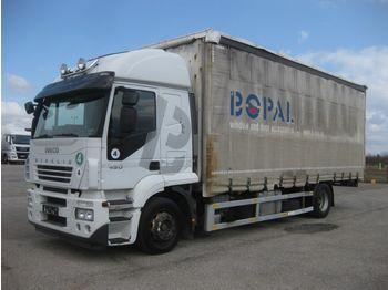 Plachtový nákladní auto IVECO Stralis Active Day AT 190S45 4x2