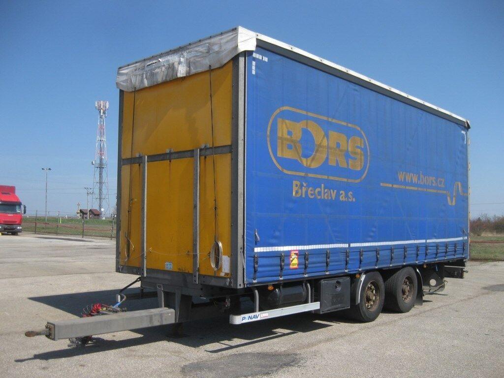 plachtový nákladní auto MERCEDES-BENZ MERCEDES-BENZ PANAV Actros 2542 Actros 2542 TV 18 L