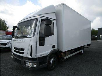 Skříňový nákladní auto IVECO TGL 8.180 BL 4x2