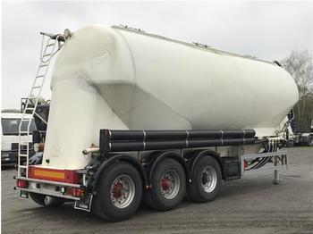 Cisterna návěs  Feldbinder - Eutersilo Auflieger EUT 40.3