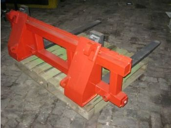 New Palletdrager euro-aansluiting - vidle