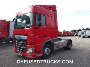 DAF FT XF460 - tahač