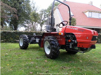 Goldoni TRANSCAR 33RS - mini traktor
